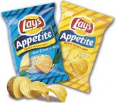 Chipsy Appetite Lay's