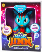 Magic Jinn Mac Toys