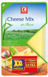 Sýr Cheese mix K-Classic