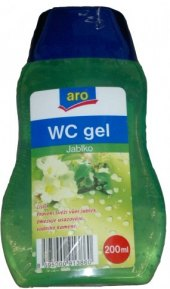 WC gel Aro