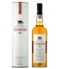 Whisky 14 YO malt Clynelish